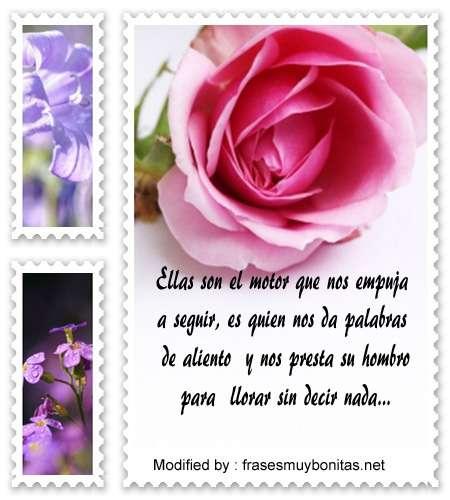 Originales Mensajes Por El Día De La Mujer Frases Por El
