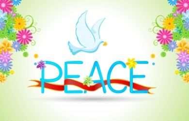 Descargar frases bonitas de paz y armonía, descargar las mejores frases para compartir de paz y armonía