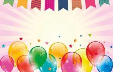 Las mejores felicitaciones de cumpleaños para Facebook