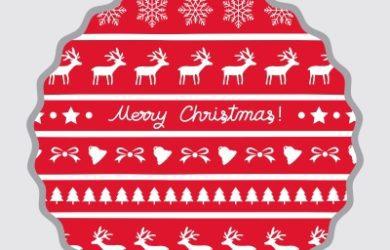 colgar gratis en las redes sociales frases de navidad