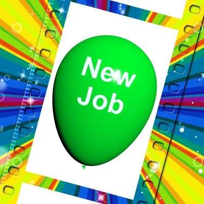 Frases De Felicitación Por Nuevo Trabajo Palabras
