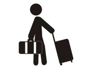 frases para un hijo que viaja