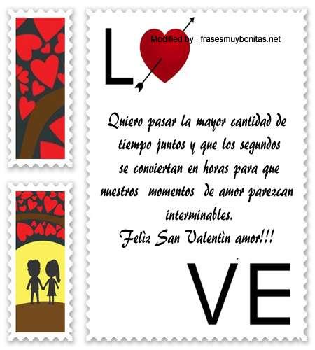 descargar mensajes de amor y amistad para enviar