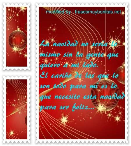 Frases Bonitas De Navidad Para Mi Familia.Frases Originales De Navidad Para Mi Familia Con Imagenes
