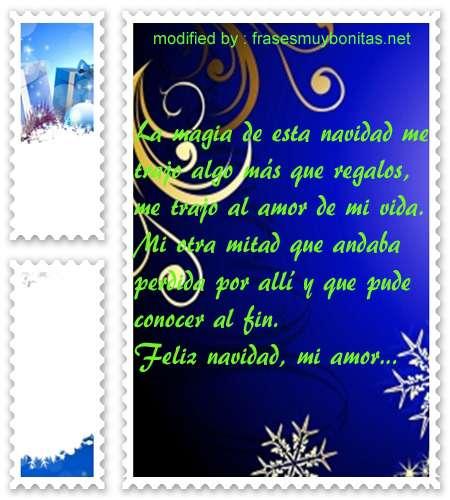 Frases Originales De Navidad Para Tu Pareja Con Imagenes