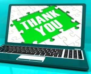 Nuevas frases de agradecimiento para seguidores en twitter, las mejores frases de agradecimiento para seguidores en twitter