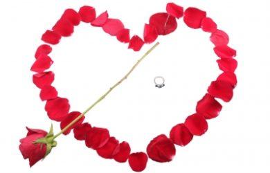 palabras tiernas para el 14 de febrero para compartir
