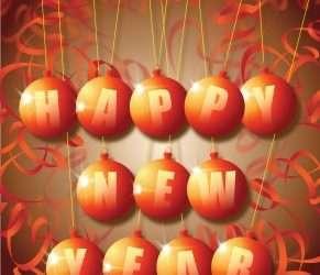 enviar mensajes de reflexión para el año nuevo