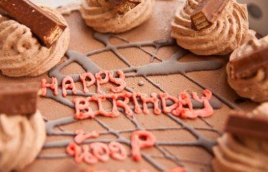 hermosos saludos por sms de feliz cumpleaños para tu ahijada