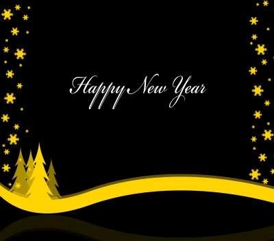 Frases De Feliz Ano Nuevo Para Mi Amor Con Imagenes