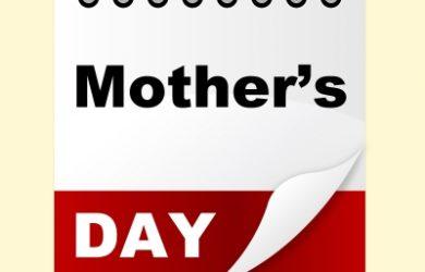 saludos para mi abuelita por el día de la madre
