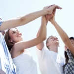 Nuevas frases por compartir una linda amistad, las mejores frases por compartir una linda amistad