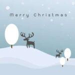 Descargar frases bonitas de Navidad para estados de twitter