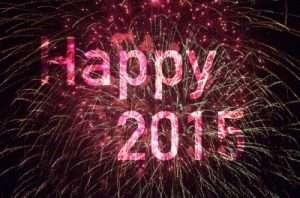 Nuevas frases de feliz año nuevo 2015, las mejores frases de feliz año nuevo 2015