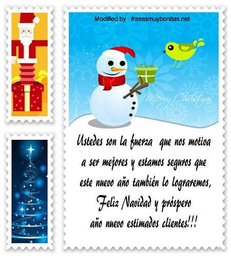 Frases Navidad Para Empresas.Frases De Navidad Y Ano Nuevo Para Negocios Saludos De