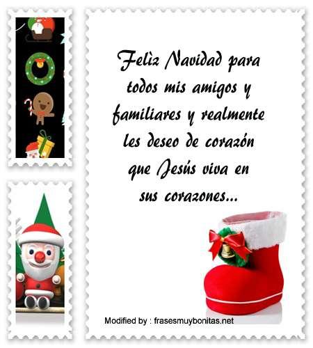 frases con imàgenes para enviar en Navidad ,palabras para enviar en Navidad