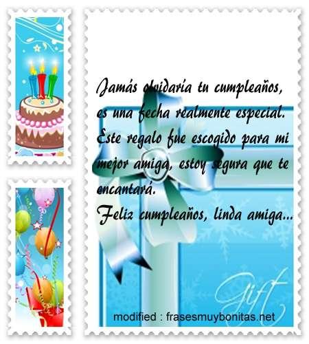 mensajes de cumpleanos219,originales sms de feliz cumpleaños para mis amigos