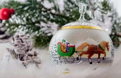Los mejores textos para enviar por Navidad por Messenger,
