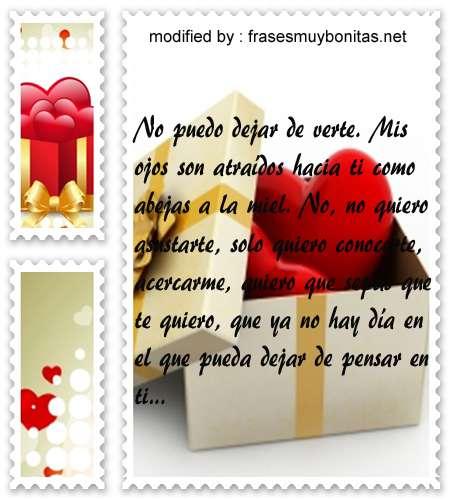 Bellas Frases De Amor Para Enamorar Una Chica Con Imágenes Frasesmuybonitas Net