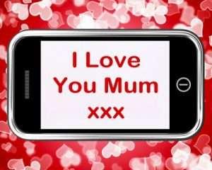 los mejores mensajes comerciales por el día de la Madre