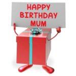 Descargar frases bonitas de cumpleaños para mi madre, descargar las mejores frases de feliz cumpleaños para mi madre