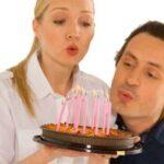 Descargar frases bonitas de cumpleaños para tu novia, descargar las mejores frases para compartir con tu novia por su cumpleaños