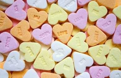 buscar mensajes románticos para enviar a mi novia por celular