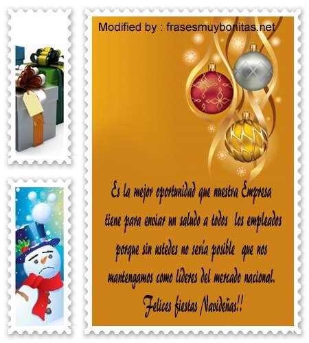 poemas para enviar en Navidad empresariales
