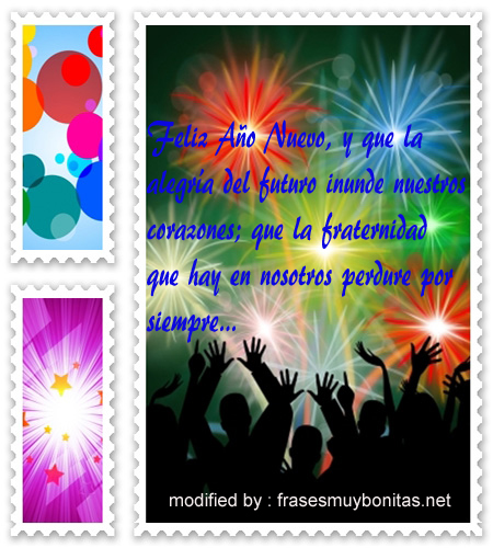 mensajes de año nuevo66,Lindas frases de año nuevo para compartir