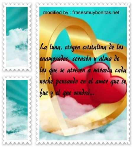 Lindos sms sobre el amor,hermosos poemas para compartir sobre el amor