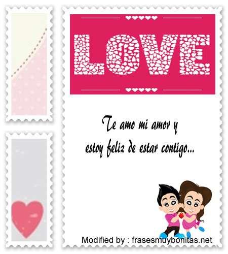 Frases Y Tarjetas De Amor Para Mi Enamorada Frasesmuybonitas Net