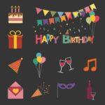 Descargar frases de feliz cumpleaños y envialo por SMS, descargar las mejores frases para enviarlo por SMS de cumpleaños