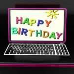 Nuevas frases de cumpleaños en facebook, las mejores frases de cumpleaños en facebook