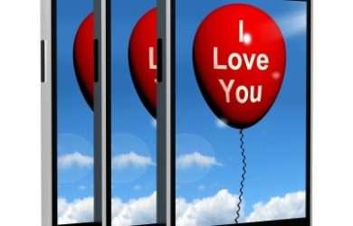 Bellas frases románticas para compartir para tu celular, enviar gratis hermosas frses de amor para tu celular