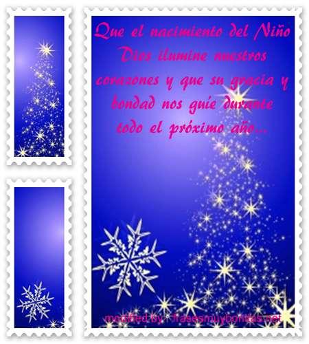 saludos cristianos de navidad,frases cristianas de navidad para compartir