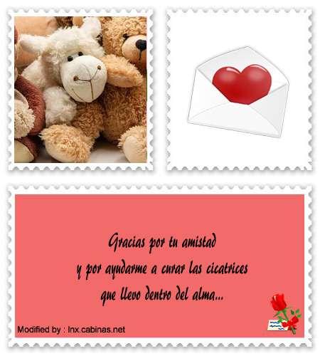 los mejores mensajes y tarjetas del dìa del amor y la amistad