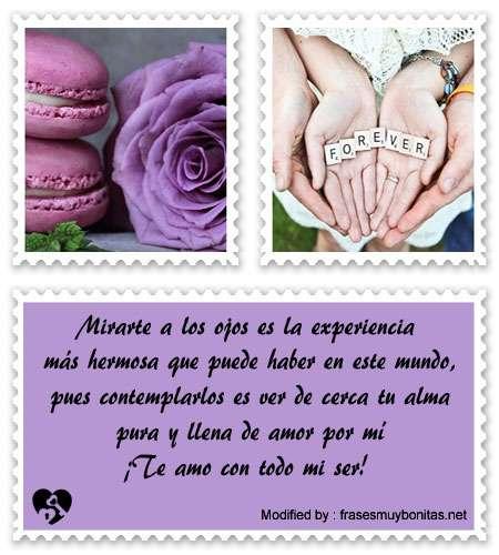 Lindas Frases De Amor Mensajes De Amor Para Compartir