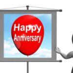 descargar mensajes de aniversario de bodas, nuevas palabras de aniversario de bodas