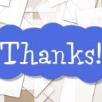 Descargar frases bonitas de agradecimiento por cumpleaños, descargar las mejores frases para agradecer saludos de cumpleaños