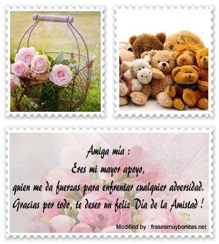 Bonitas Frases Mis Amigos En San Valentin Mensajes De Amistad Frasesmuybonitas Net