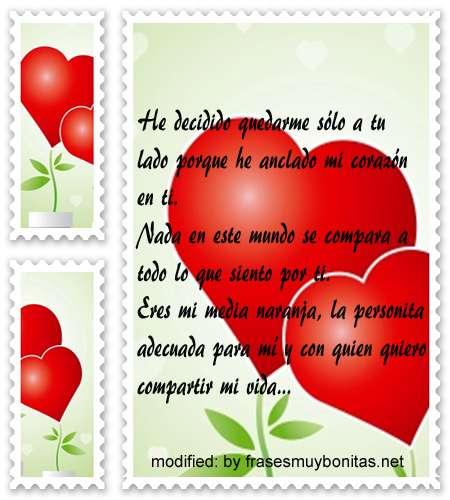 Muy Hermosas Palabras Para Mi Gran Amor Con Imagenes