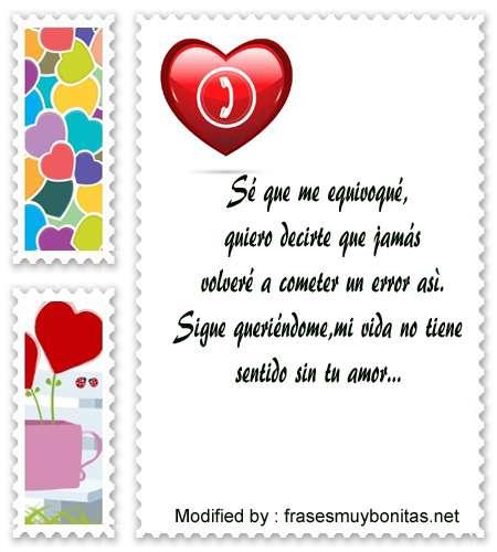 tarjetas para pedir perdòn a mi enamorada,postales para pedir perdòn a mi enamorada