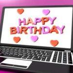 Descargar bonitas frases de cumpleaños para una amiga, descargar las mejores frases de cumpleaños para una amiga