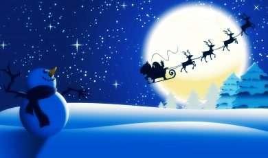descargar frases bonitas de Navidad para la noche buena, las màs bonitas frases de Navidad para la noche buena