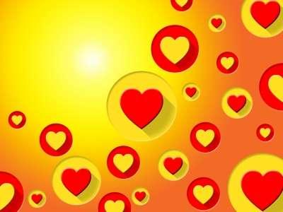 Tarjetas Y Frases Bonitas De Amor Gratis Con Imagenes