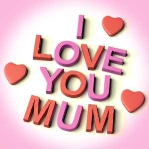 Descargar frases bonitas por el día de la Madre a mi Mamá que está lejos