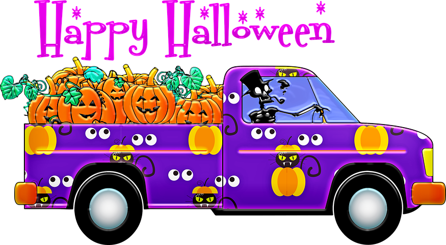 Descargar textos bonitos de Halloween para enviar por Whatsapp