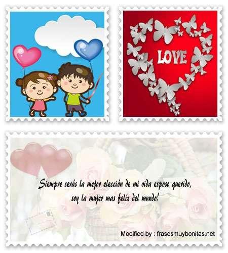 Las mejores frases de amor para tarjetas romànticas