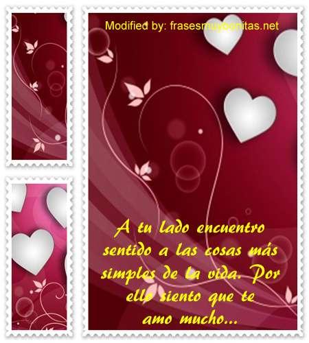 tiernas palabras de amor,tiernas palabras de amor para mandarle a tu novia