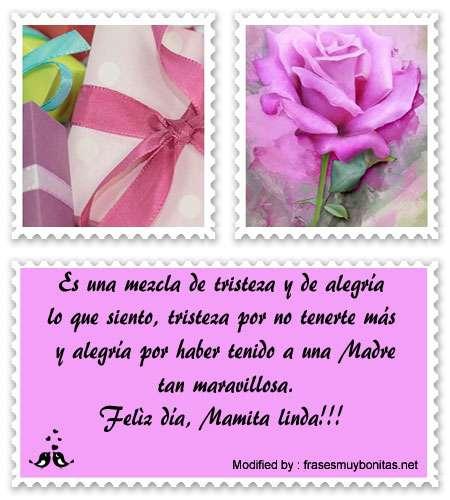 salutaciones para el dia de la madre